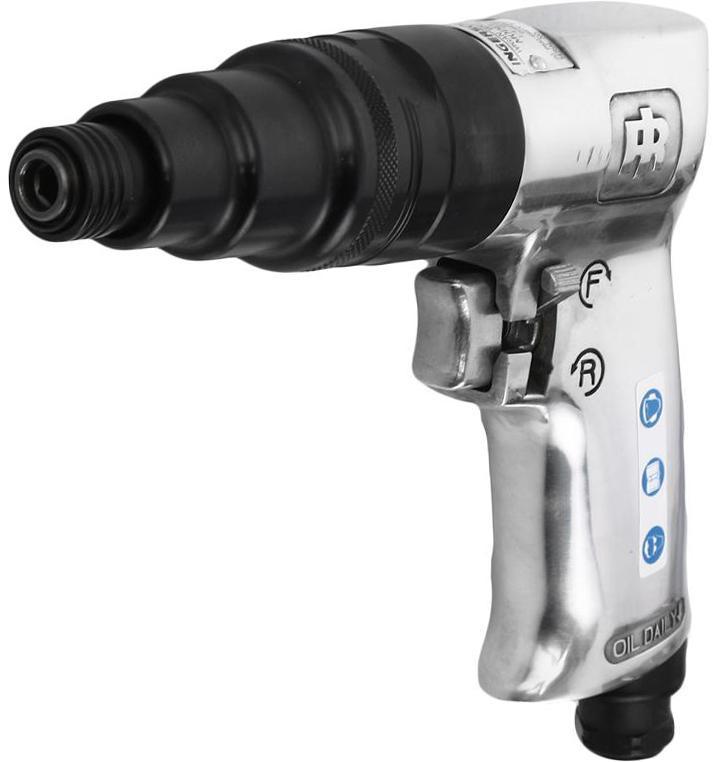 Шуруповерт пневматический Ingersoll rand 371-eu машина углошлифовальная пневматическая ingersoll rand 345max m