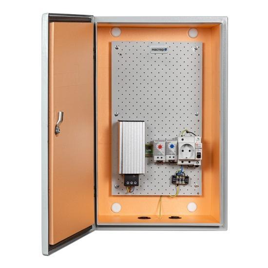 Шкаф МАСТЕР 3УТП монтажный 3УТПЭ ip66 водонепроницаемый бокс sonoff waterproof case ip66