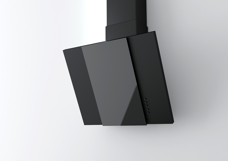 Вытяжка Lex Ori 600 black уровень stabila тип 80аm 200 см 16070