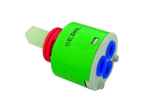 Картридж для смесителя 40 мм IDDIS 03ESC40i82