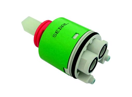 Картридж для смесителя 40 мм IDDIS 04ESC40i82