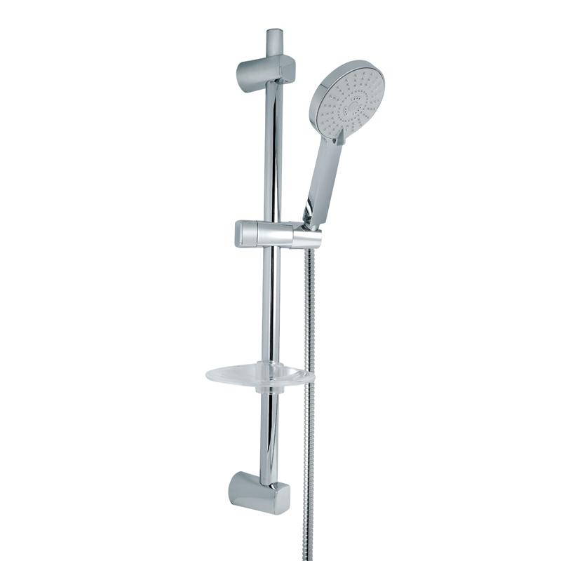 Душевой гарнитур Iddis Pon5f00i16 душевой гарнитур с верхней лейкой iddis renior shower renss5fi76