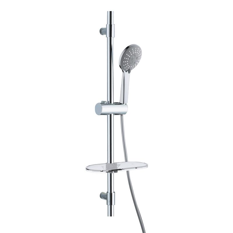 Душевой гарнитур Iddis Tor3f00i16 душевой гарнитур с верхней лейкой iddis renior shower renss5fi76