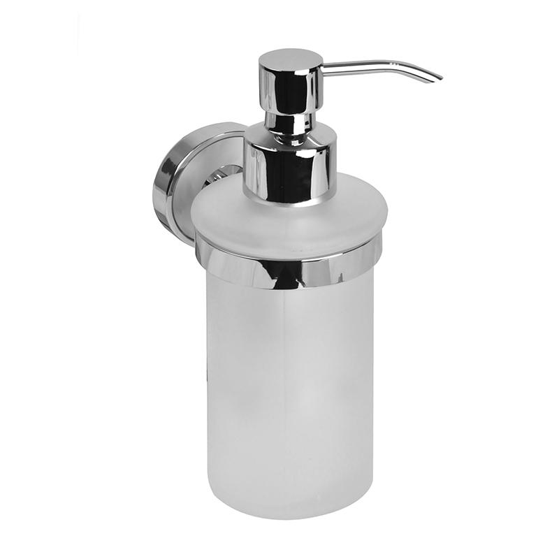 Дозатор для жидкого мыла Iddis Calmbg0i46 форма профессиональная для изготовления мыла мк восток выдумщики 688758 1