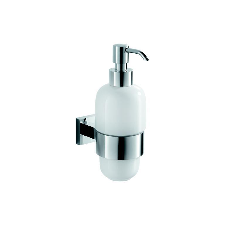 Дозатор для жидкого мыла Iddis Corsbc0i46 форма профессиональная для изготовления мыла мк восток выдумщики 688758 1