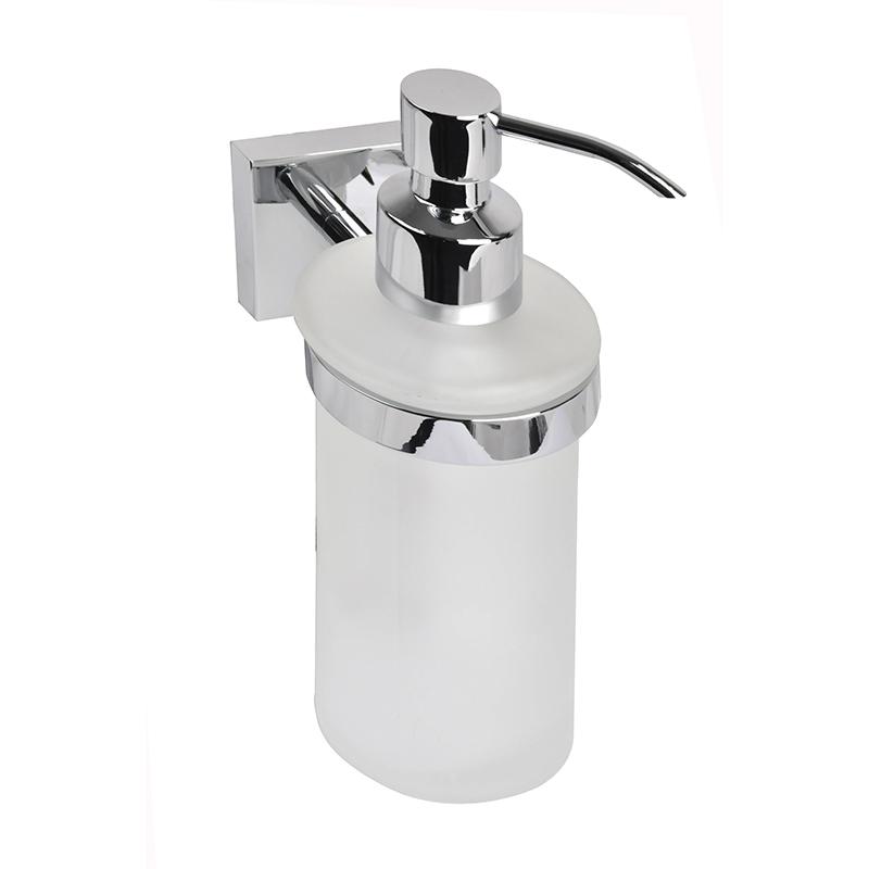 Дозатор для жидкого мыла Iddis Edimbg0i46 дозатор жидкого мыла grampus briz цвет хром