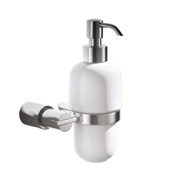 Дозатор для жидкого мыла Iddis Monsbc0i46 дозатор жидкого мыла grampus briz цвет хром