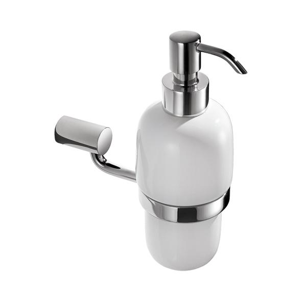 Дозатор для жидкого мыла Iddis Rensbc0i46 форма профессиональная для изготовления мыла мк восток выдумщики 688758 1