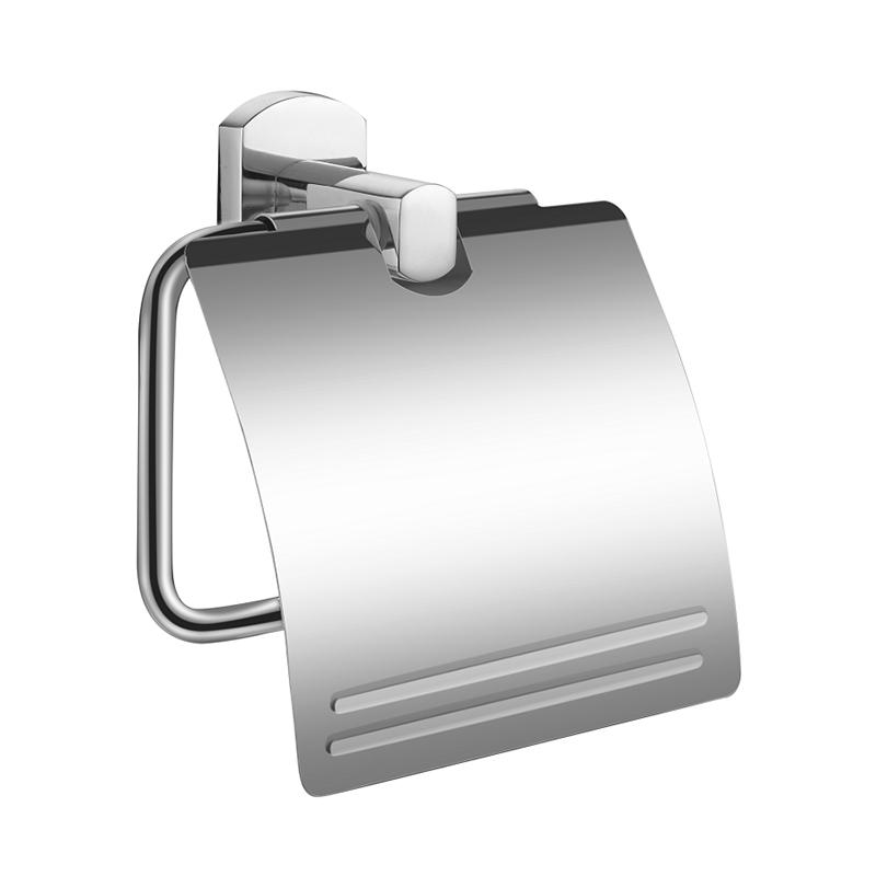 Держатель Milardo Nevsmcom43 держатель для туалетной бумаги milardo amur хром amusmc0m43