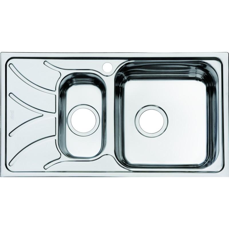 Мойка кухонная Iddis Arr78pzi77