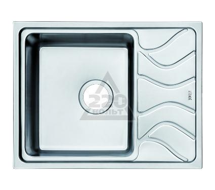 Мойка кухонная IDDIS REE61SLi77