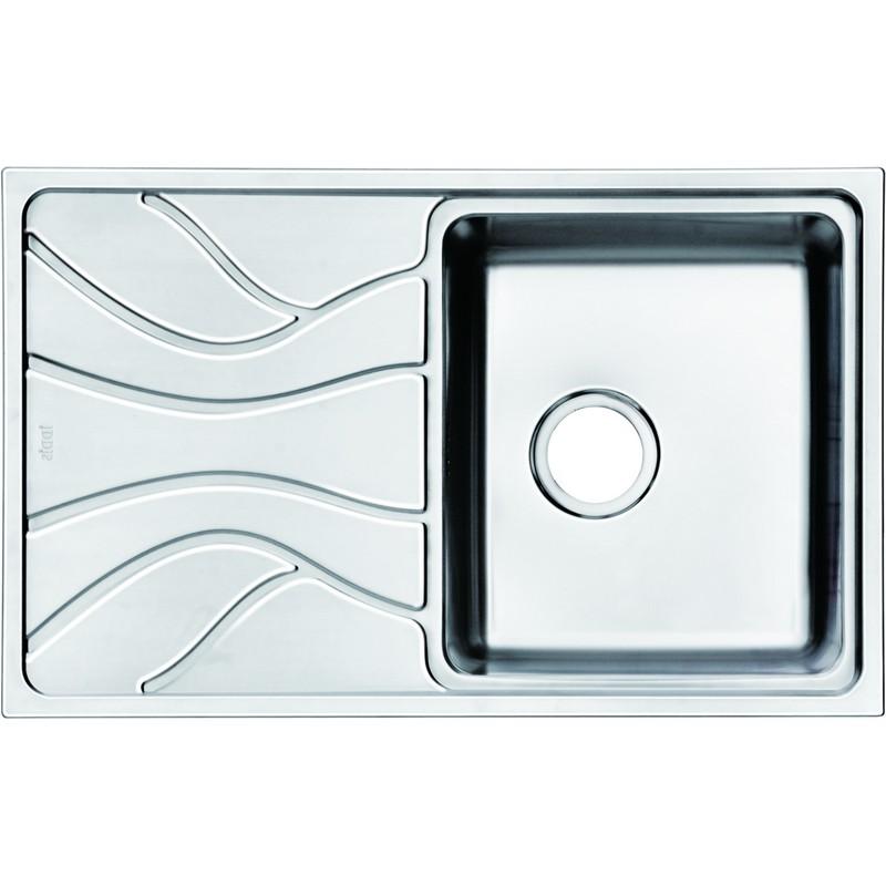 Мойка кухонная Iddis Ree78sri77 кухонная мойка ukinox comfort cop 780 480 gt6k левая