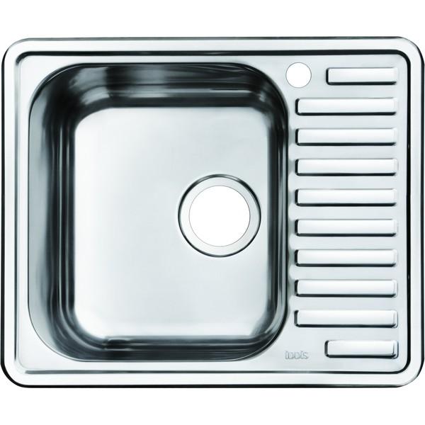 Мойка кухонная Iddis Str58pli77
