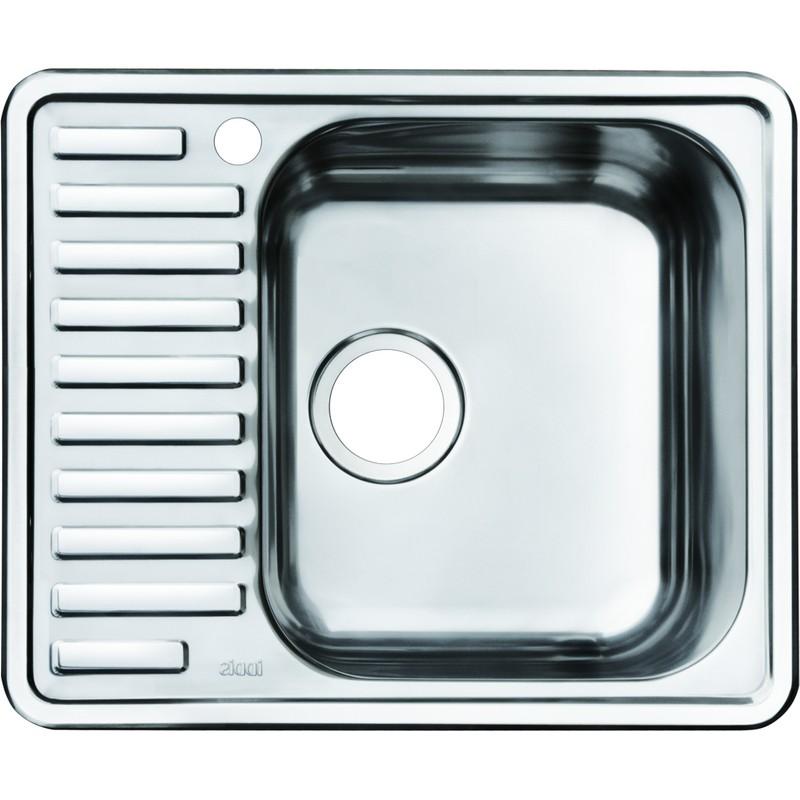 Мойка кухонная Iddis Str58sri77