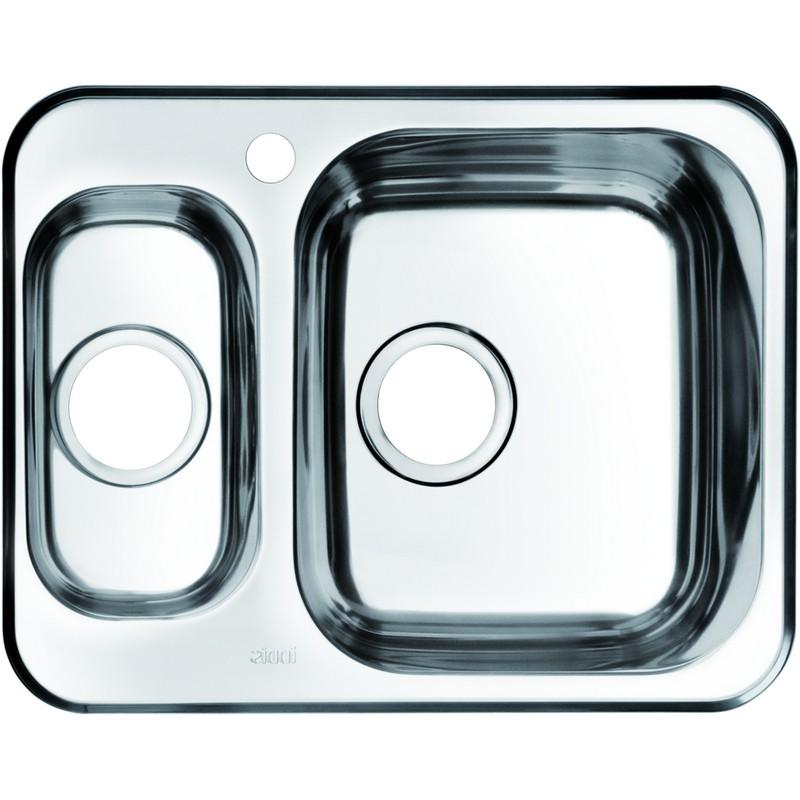 Мойка кухонная Iddis Str60szi77