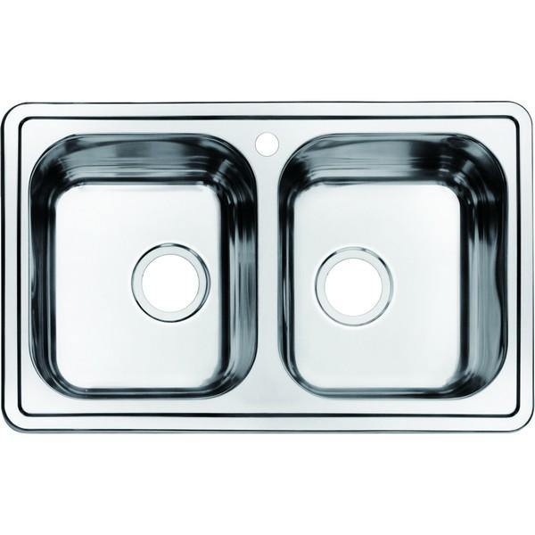 Мойка кухонная Iddis Str78s2i77 смеситель для кухонной мойки timo berta 0303 fn для кухонной мойки