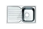 Мойка кухонная IDDIS STR78SRi77