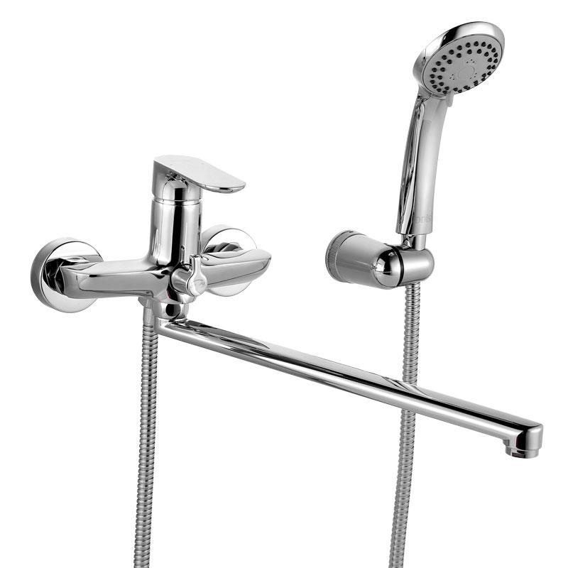 Смеситель для ванны Iddis Eclsbl2i10 смеситель для ванны iddis sena sensb00i02