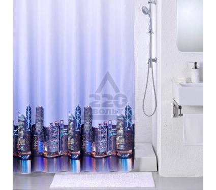 Штора для ванной комнаты IDDIS 210P24RI11