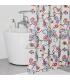 Штора для ванной комнаты IDDIS 250P24RI11