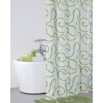 Штора для ванной комнаты Iddis 412p20ri11 штора для ванной комнаты iddis flower lace green 412p20ri11