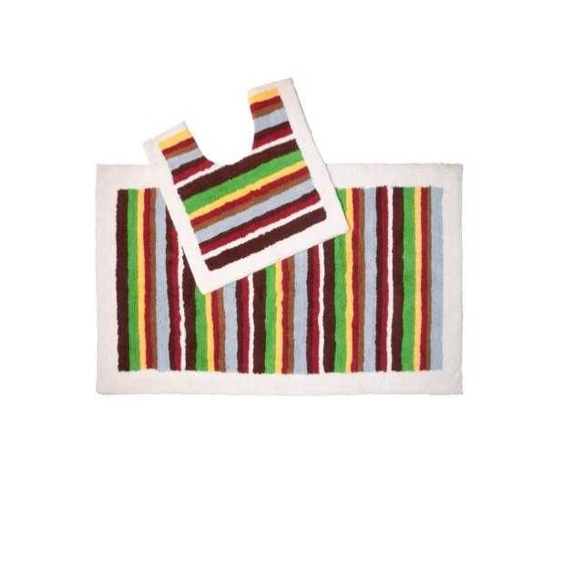 Набор Iddis 440c512i13 набор ковриков для ванной комнаты iddis palette 440c512i13