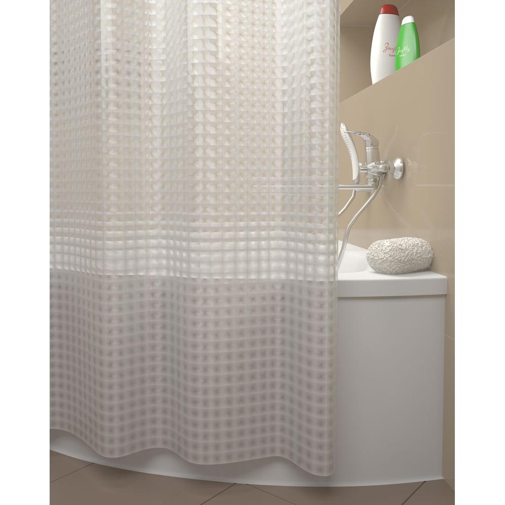 Штора для ванной комнаты Iddis 500e18si11 цена