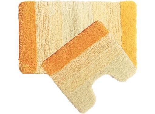 Набор ковриков IDDIS 551M580i13 800х500мм полиэстер