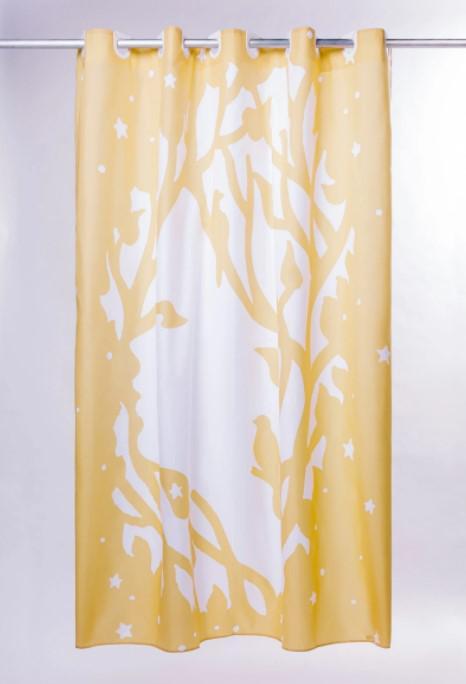 Штора для ванной комнаты Iddis 620p18ri11 стакан для ванной комнаты verran luma 251 25 серебристый