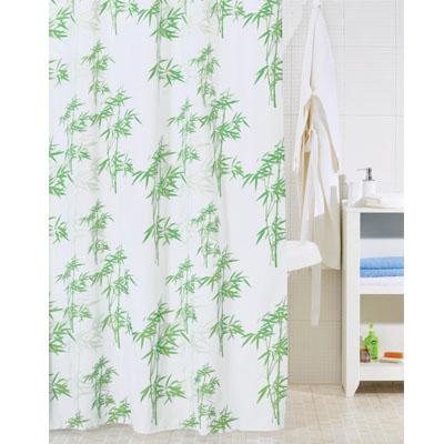 Штора для ванной комнаты Iddis Scid010p