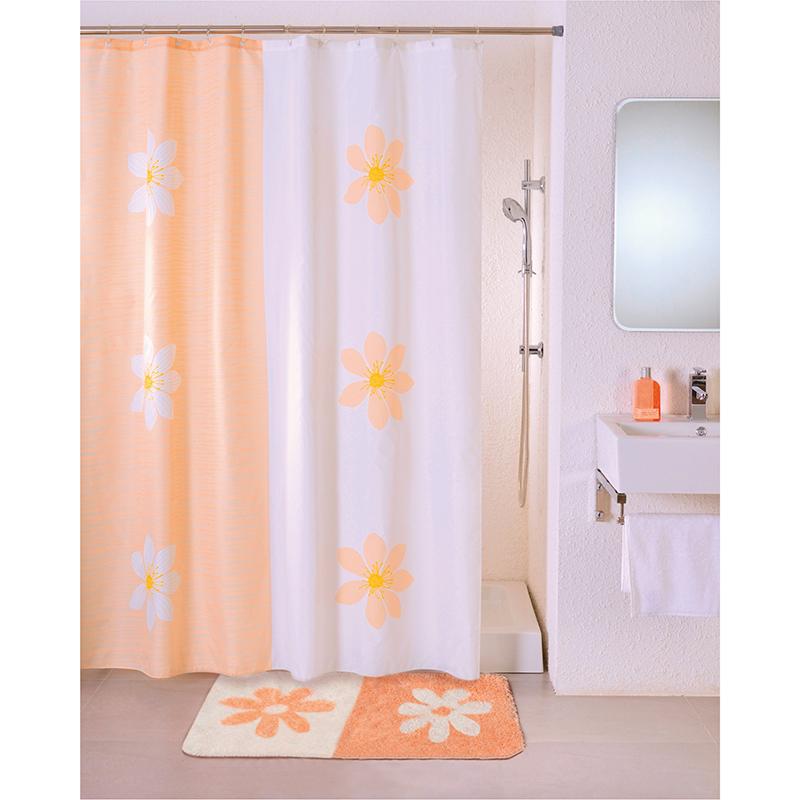 Штора для ванной комнаты Iddis Scid042p