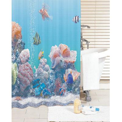 Штора для ванной комнаты Iddis Scid190p