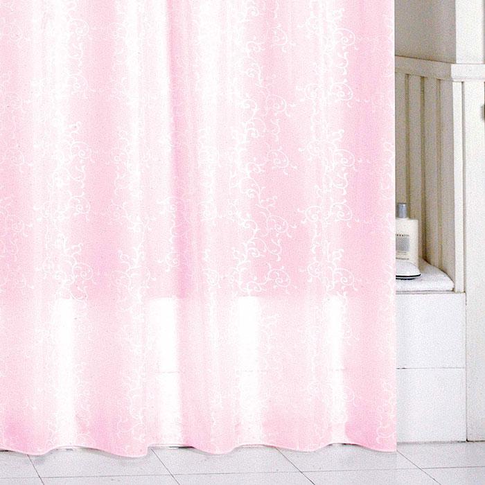 где купить Штора для ванной комнаты Milardo Scmi085p по лучшей цене