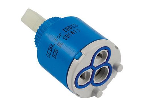 Картридж для однорычажного смесителя IDDIS D35 BL SD #1
