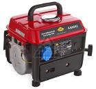 Бензиновый генератор DDE GG950Z
