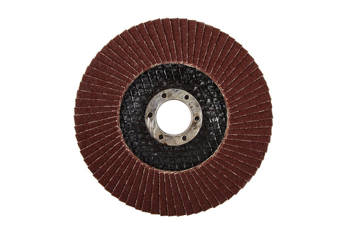 Круг Лепестковый Торцевой (КЛТ) Vira 559060 круг лепестковый торцевой клт hammer flex клт 115 х 22 р 40 80шт