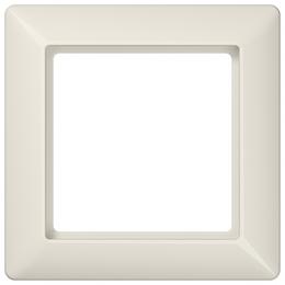 Рамка Jung B ep481/1 розетка jung b s2900 1