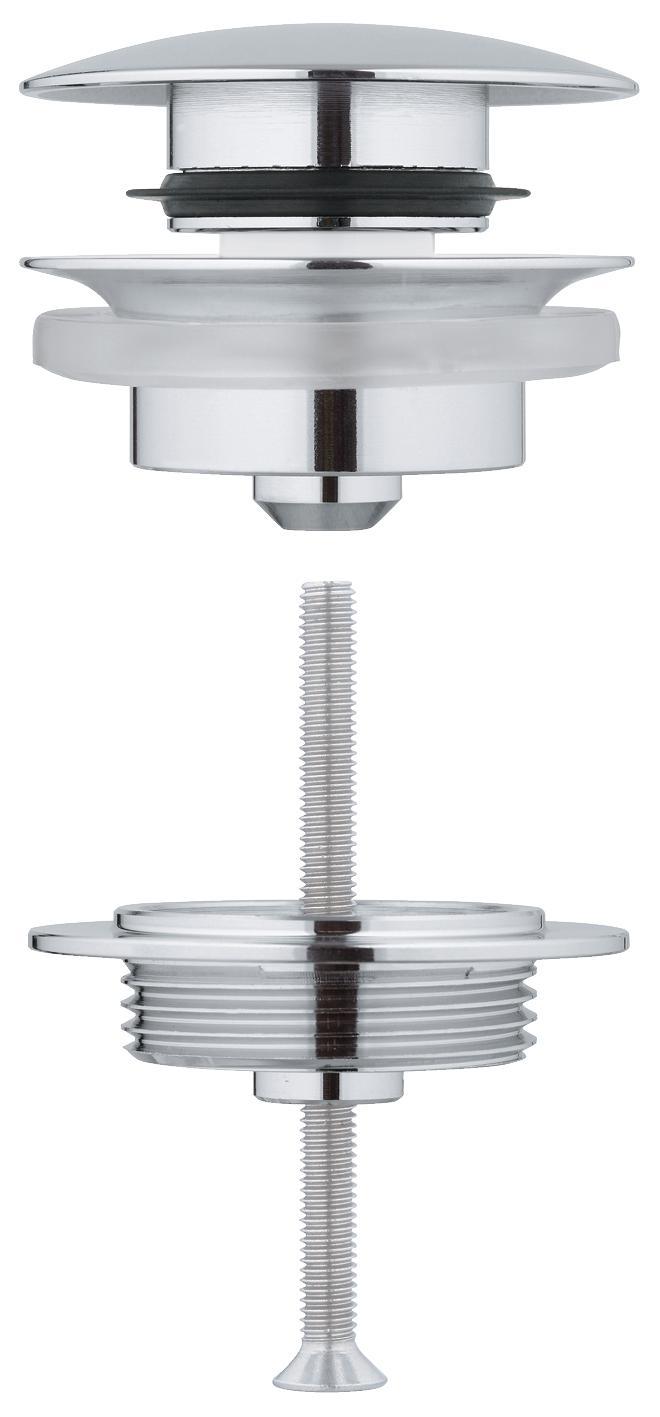 Клапан Grohe 65807000 цены онлайн