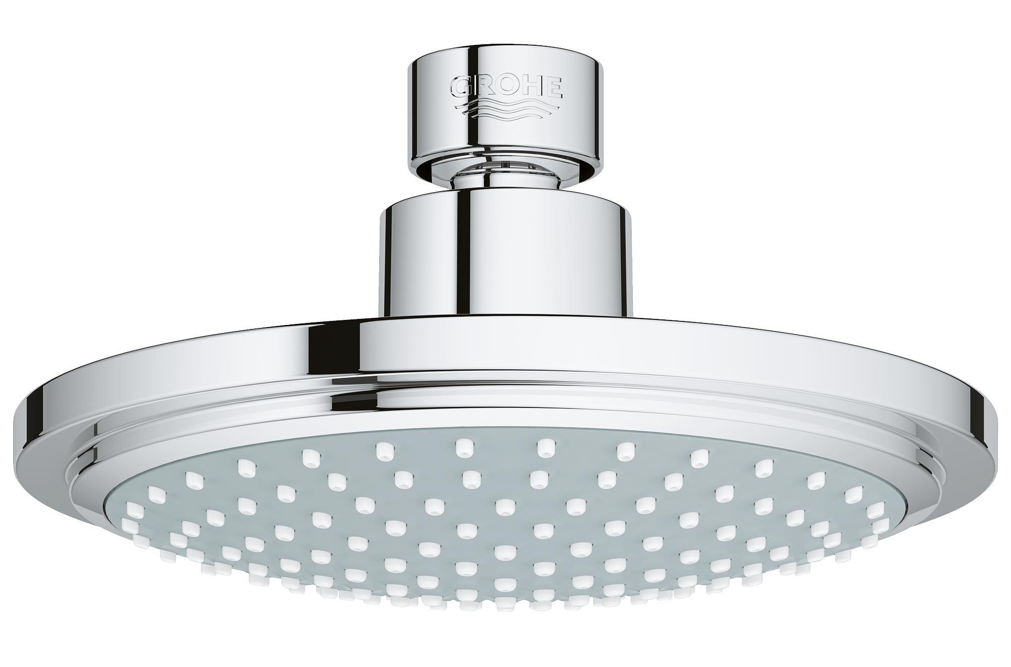 Душ верхний Grohe 28232000 набор верхний душ с потолочным душевым кронштейном grohe power