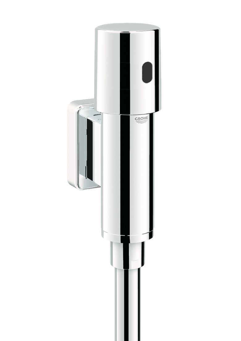 Смывное устройство Grohe 37421000 grohe наливной для писсуара 37044000