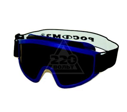 Купить Очки РОСОМЗ 21134, защитные очки