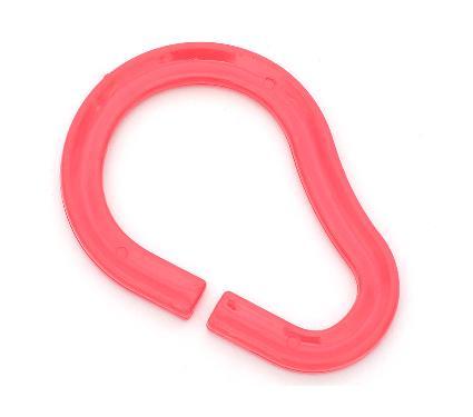 Кольца для занавесок MOROSHKA KIDS xx003-19