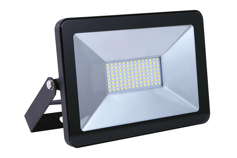 Прожектор светодиодный Ultraflash 12317 lfl-5001