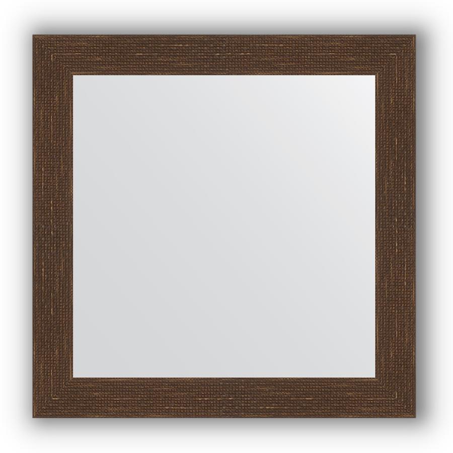 Зеркало Evoform By 3145 зеркало в багете для ванной в москве