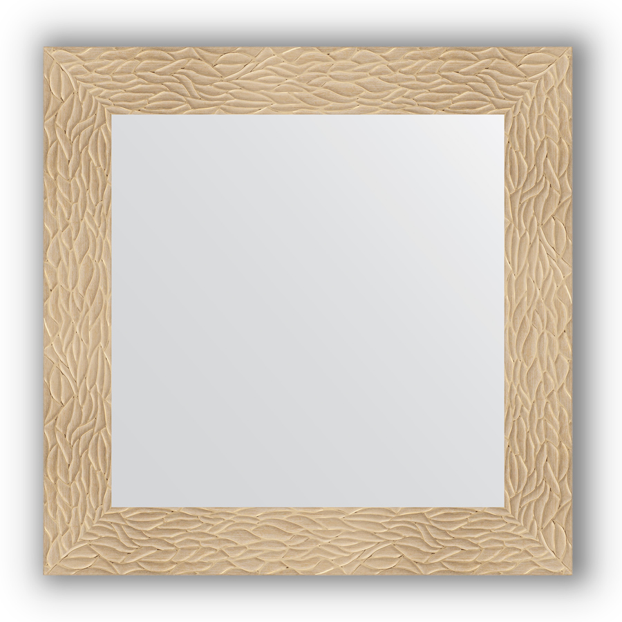 Зеркало Evoform By 3149 кухонная мойка zigmund amp shtain kaskade 800 швейцарский шоколад