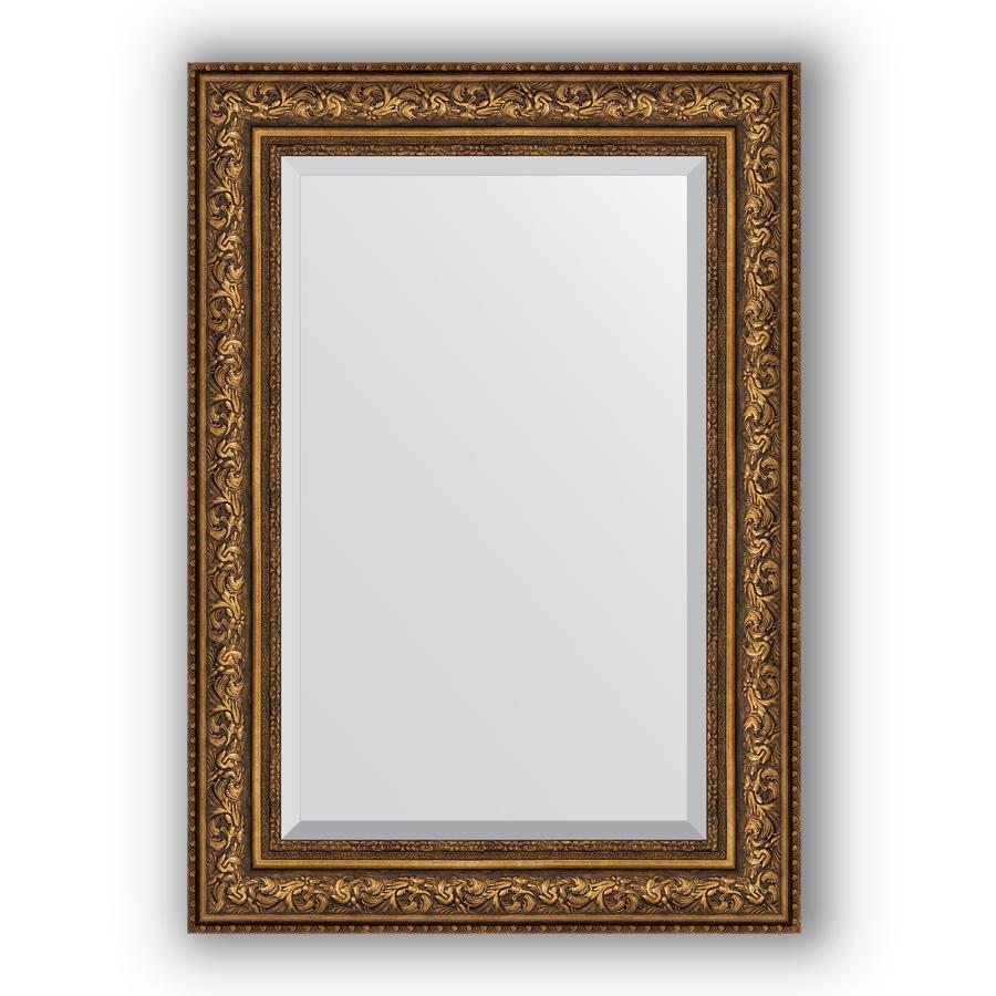 Зеркало Evoform By 3453 искусственно состаренная мебель купить в украине