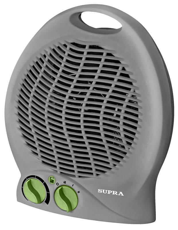 Тепловентилятор Supra Tvs-220f-2 dark grey