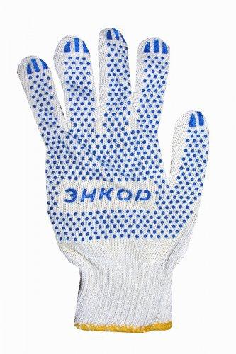Перчатки ХБ ЭНКОР 56103 б у станки делать х б перчатки