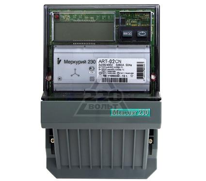Счетчик электроэнергии ИНКОТЕКС МЕРКУРИЙ 230 ART-02 CN