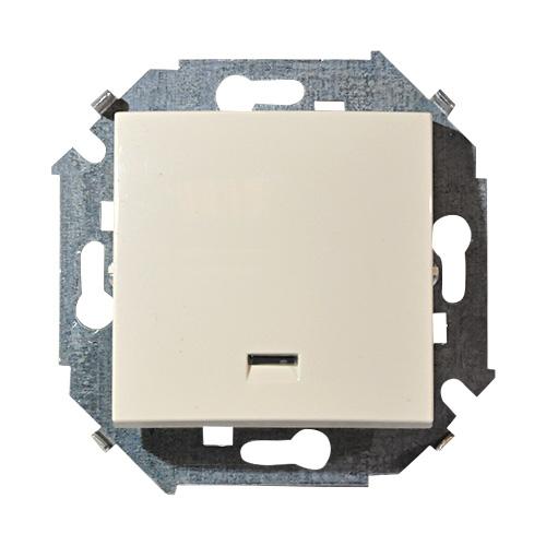 Выключатель Simon 15 1591104-031 выключатель simon 1594104 31